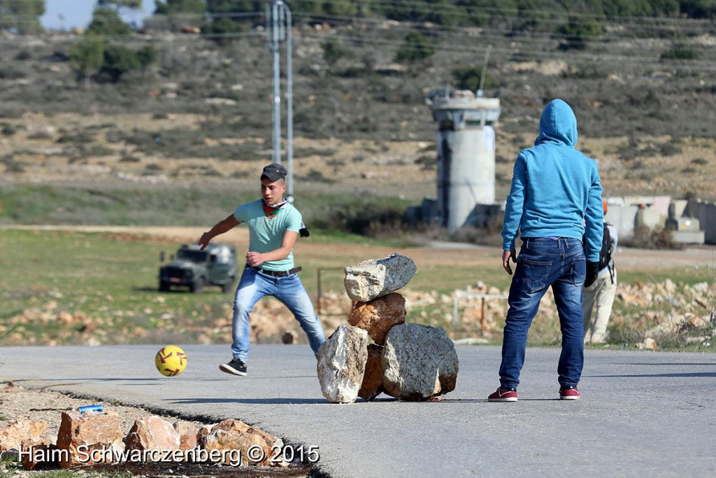 Nabi Saleh 11/12/2015 | IMG_3043