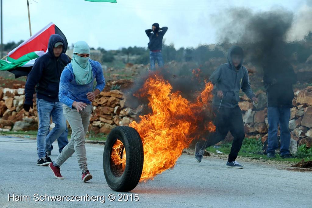Nabi Saleh 18/12/2015 | IMG_3615