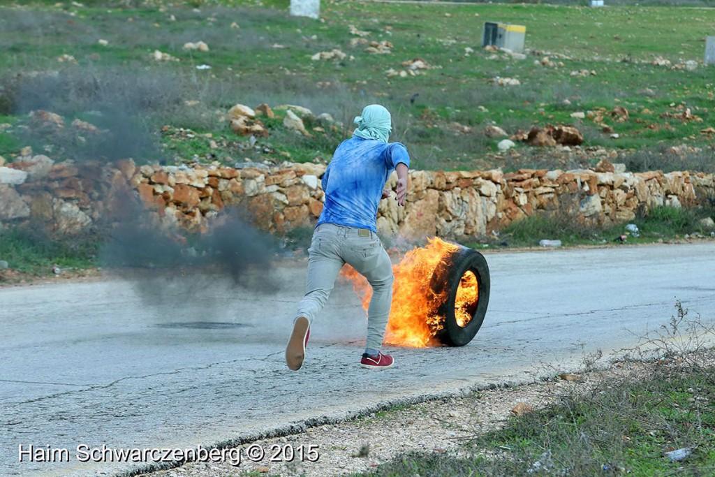 Nabi Saleh 18/12/2015 | IMG_3639
