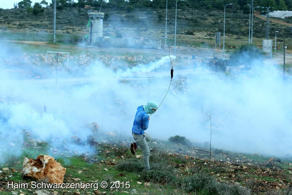 Nabi Saleh 18/12/2015 | IMG_3714