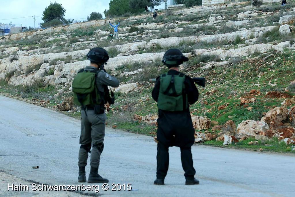Nabi Saleh 18/12/2015 | IMG_3780