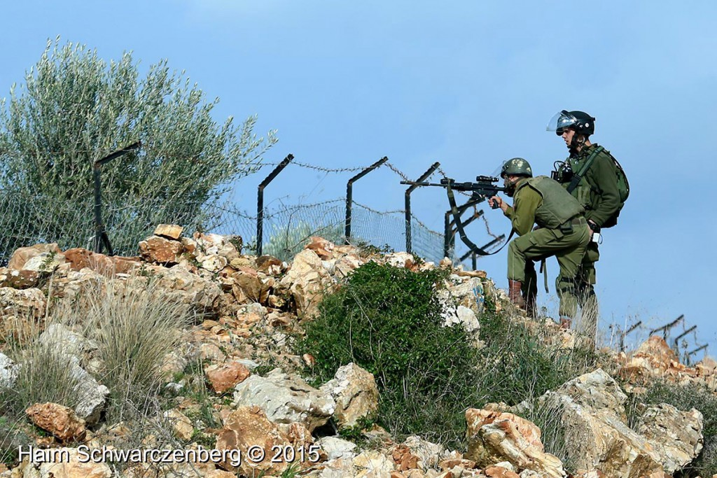 Nabi Saleh 18/12/2015 | IMG_3786