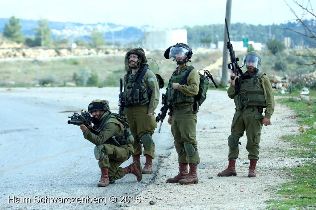 Nabi Saleh 18/12/2015 | IMG_3824