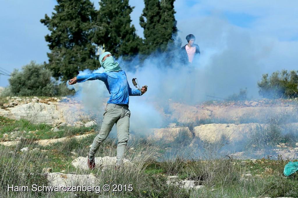 Nabi Saleh 18/12/2015 | IMG_3855