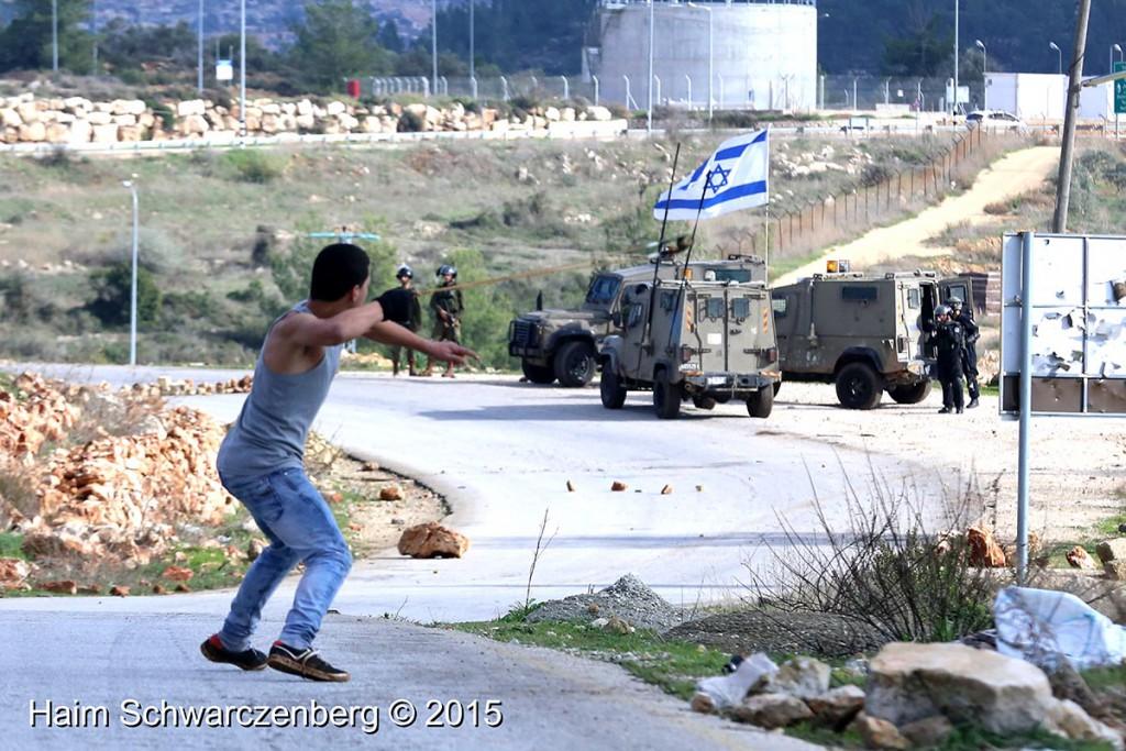 Nabi Saleh 18/12/2015 | IMG_3896