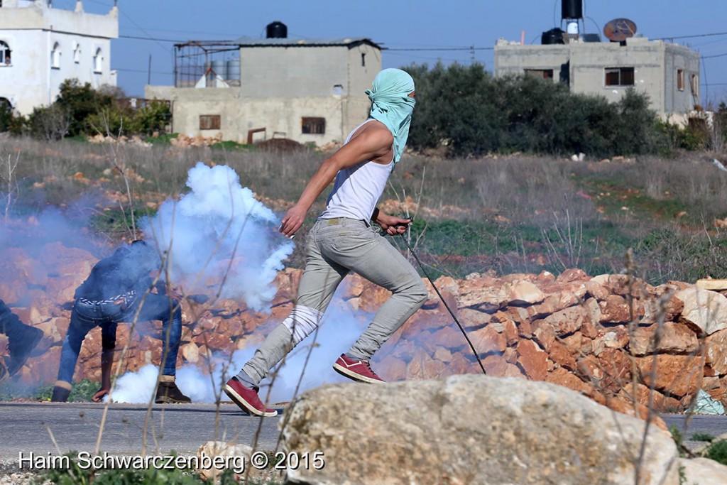 Nabi Saleh 25/12/2015 | IMG_4439