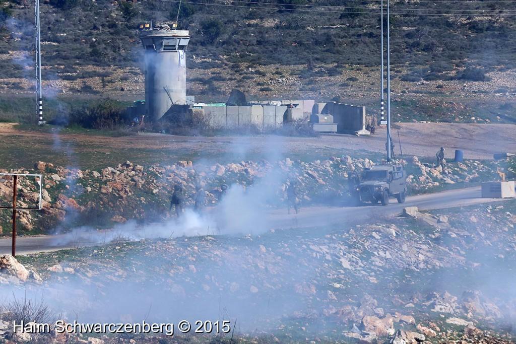 Nabi Saleh 25/12/2015 | IMG_4464