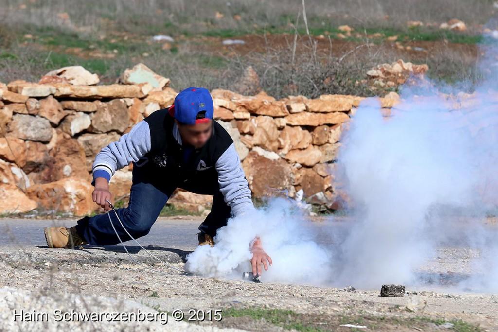 Nabi Saleh 25/12/2015 | IMG_4521