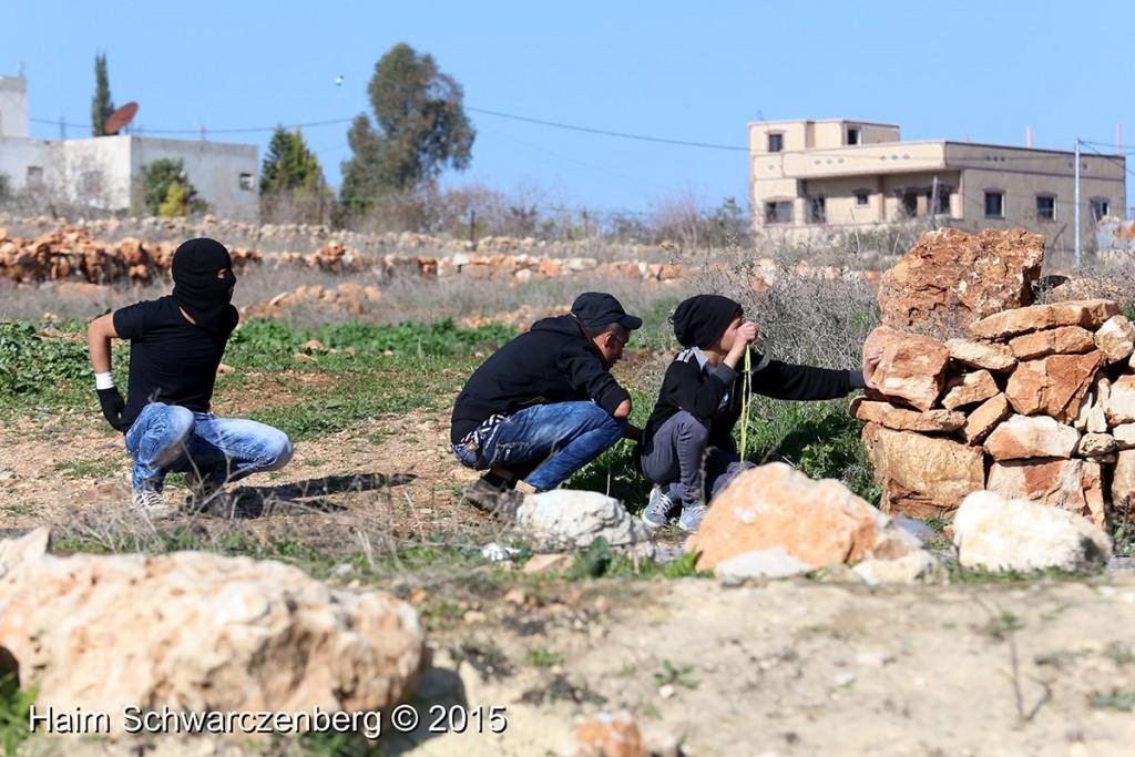 Nabi Saleh 25/12/2015 | IMG_4585