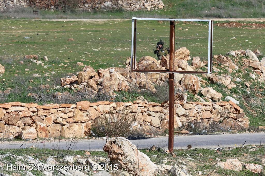 Nabi Saleh 25/12/2015 | IMG_4621