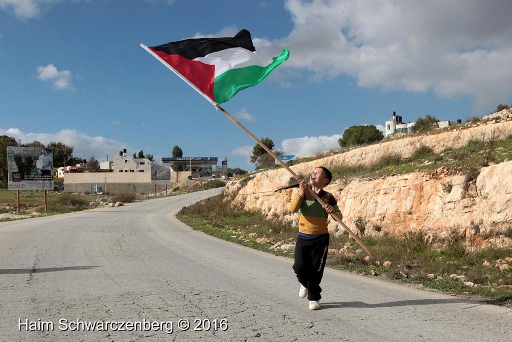 Nabi Saleh 15/01/2016 | IMG_1367
