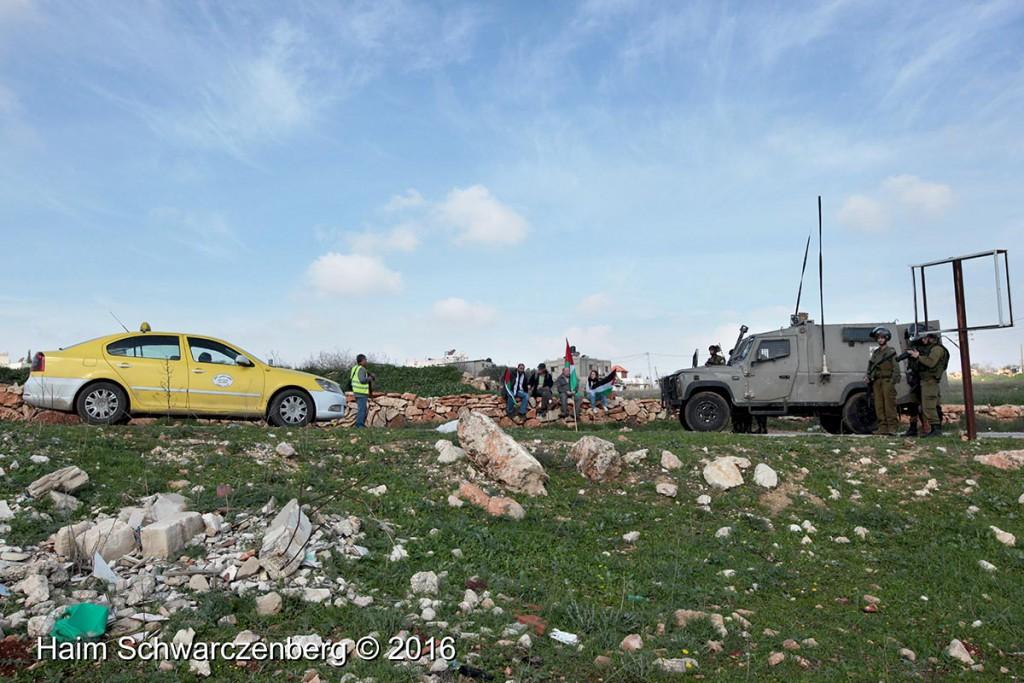 Nabi Saleh 22/01/2016 | IMG_1429