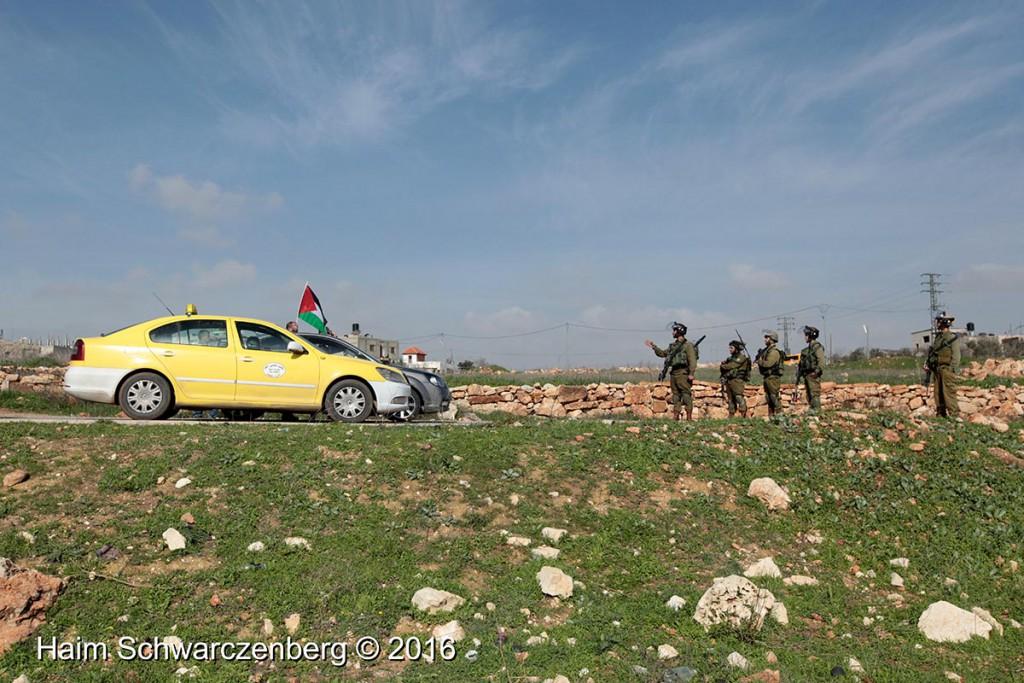 Nabi Saleh 22/01/2016 | IMG_1431