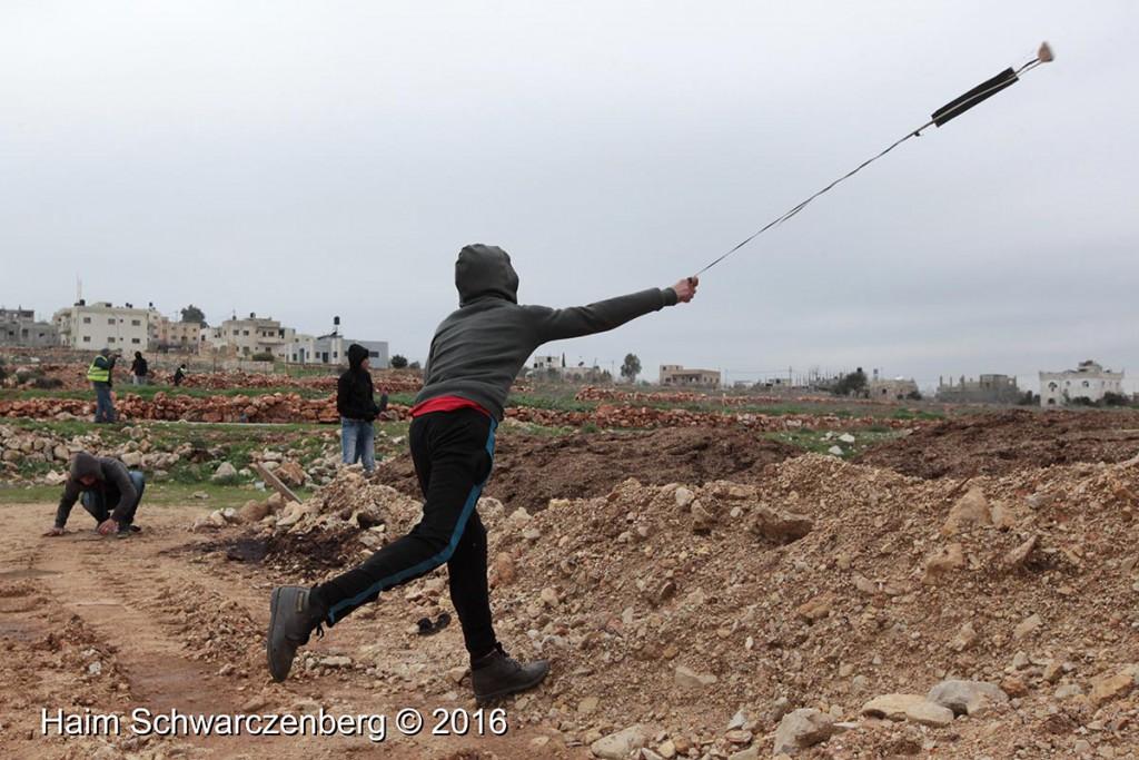 Nabi Saleh 29/01/2016 | IMG_1523