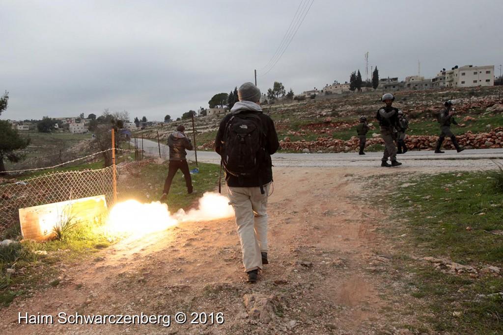 Nabi Saleh 29/01/2016 | IMG_1537
