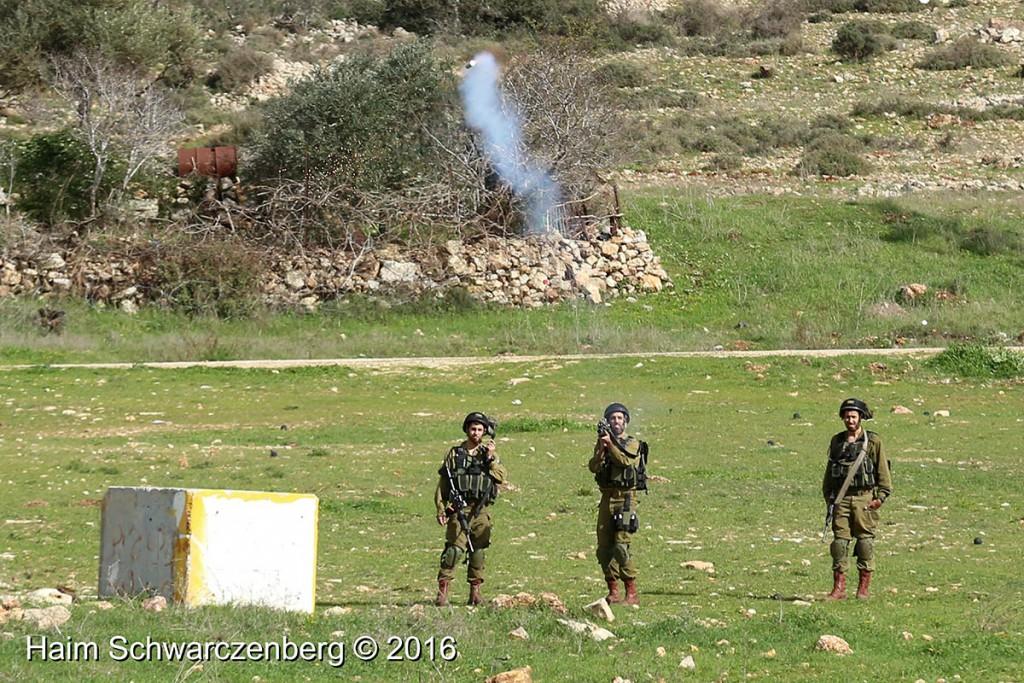 Nabi Saleh 15/01/2016 | IMG_6940