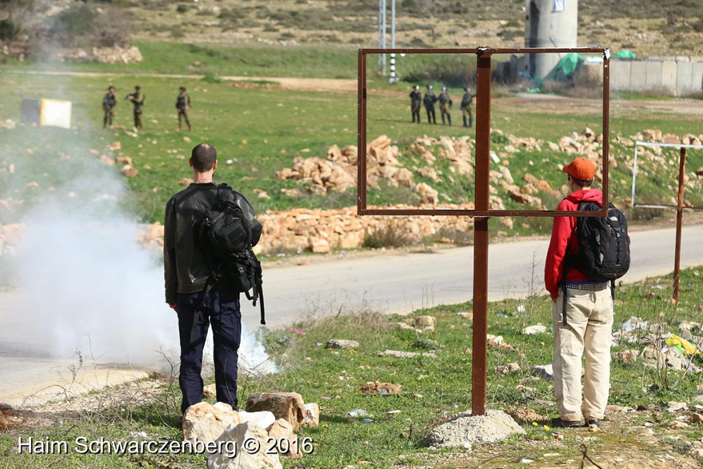 Nabi Saleh 15/01/2016 | IMG_6943