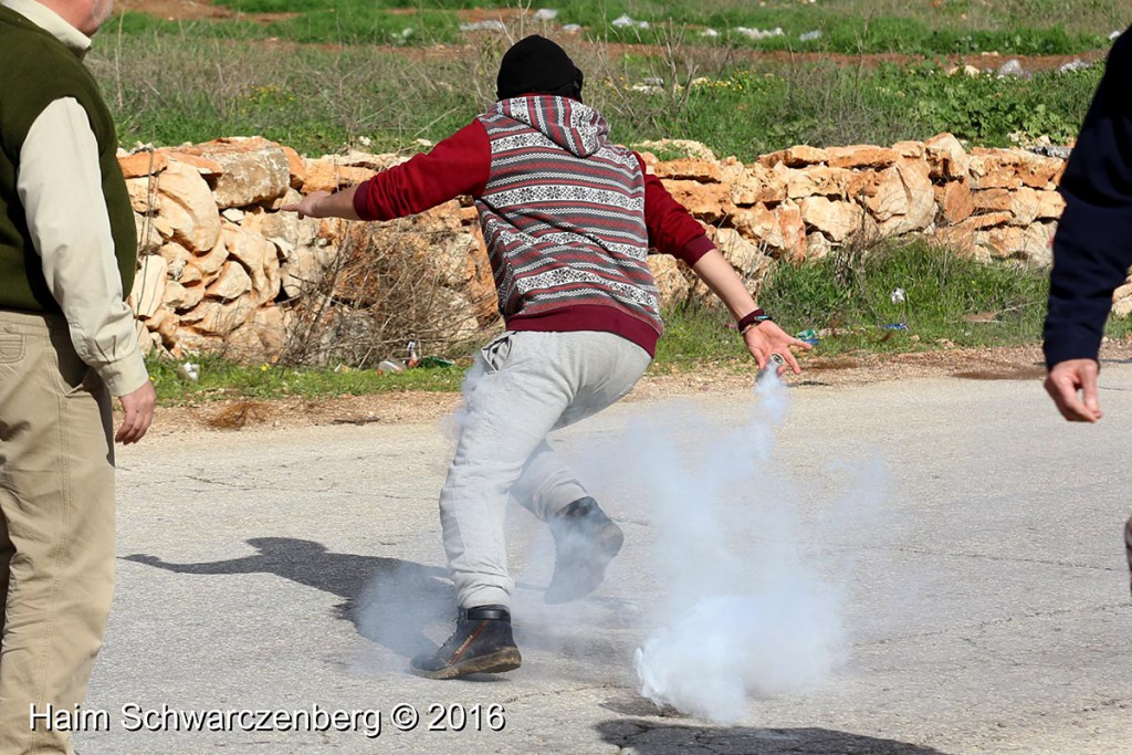 Nabi Saleh 15/01/2016 | IMG_6952