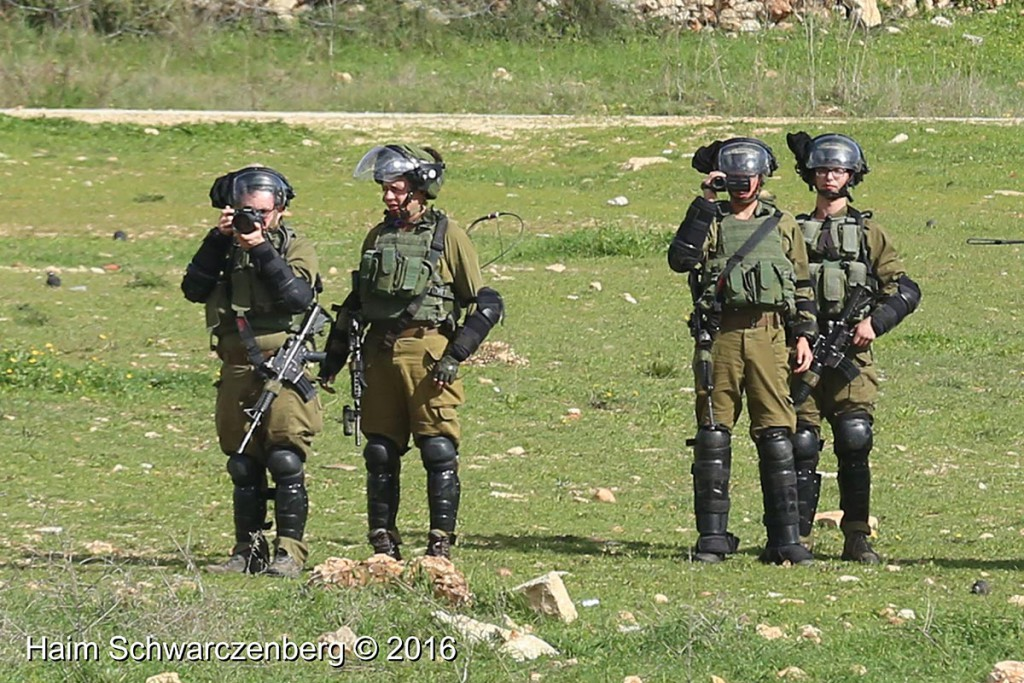 Nabi Saleh 15/01/2016 | IMG_6962