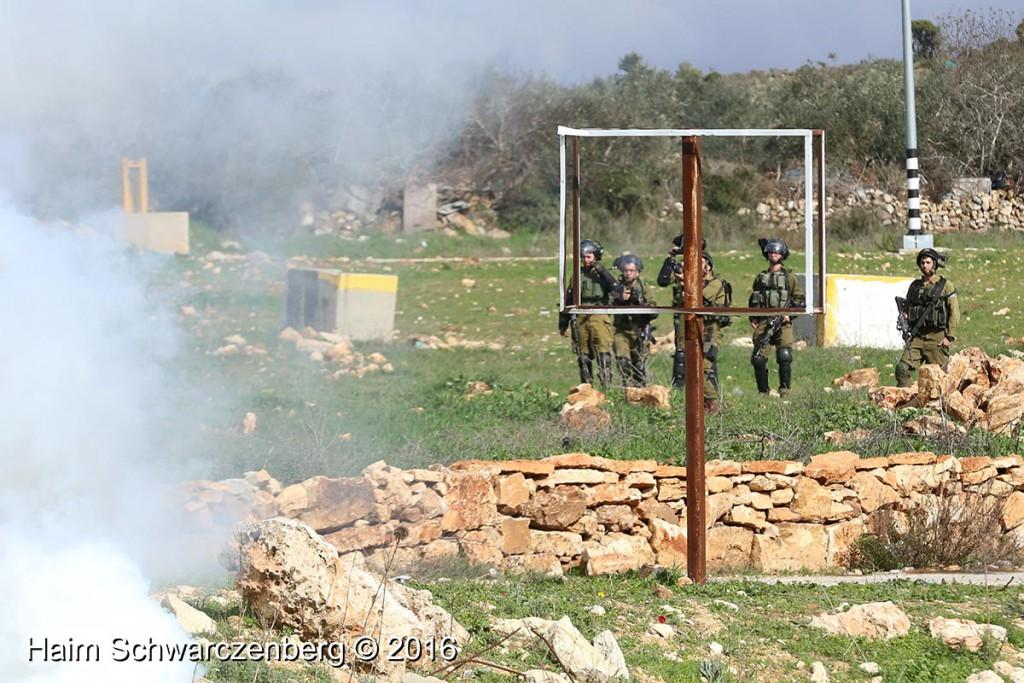 Nabi Saleh 15/01/2016 | IMG_6975