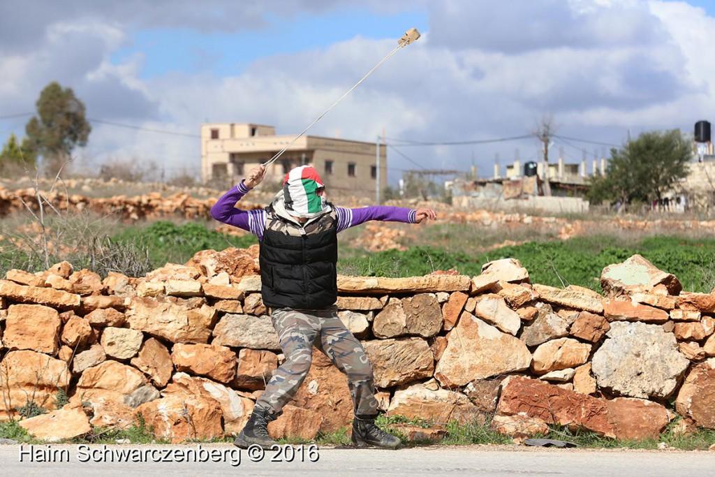 Nabi Saleh 15/01/2016 | IMG_7006