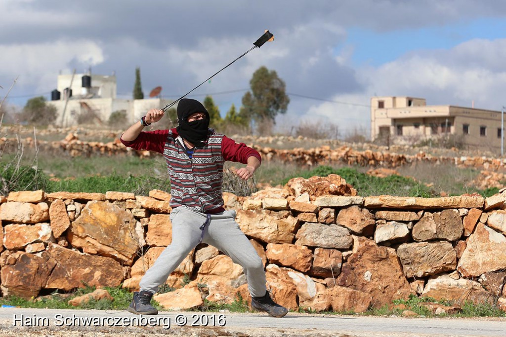 Nabi Saleh 15/01/2016 | IMG_7017