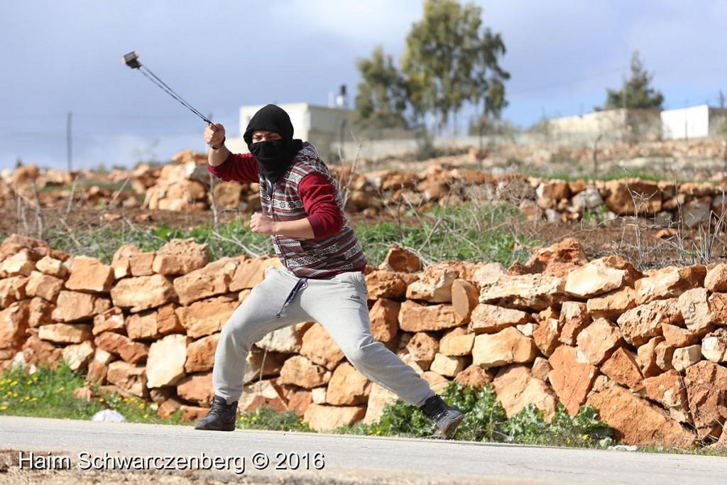 Nabi Saleh 15/01/2016 | IMG_7039