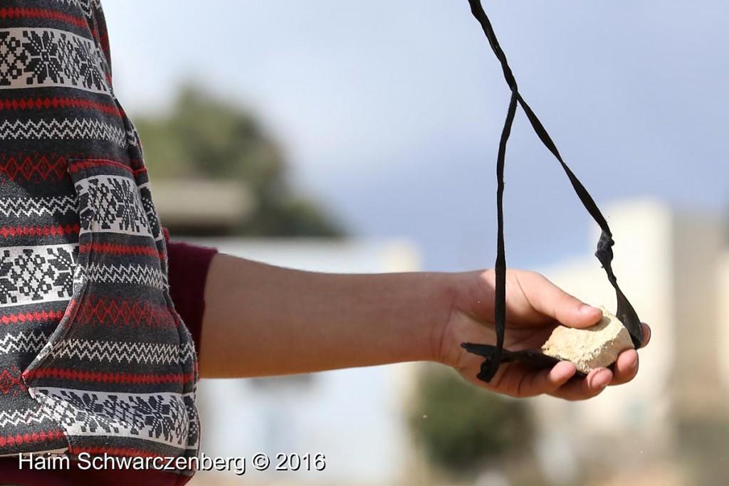 Nabi Saleh 15/01/2016 | IMG_7042