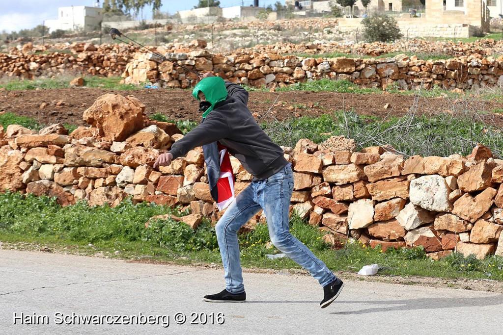 Nabi Saleh 15/01/2016 | IMG_7072