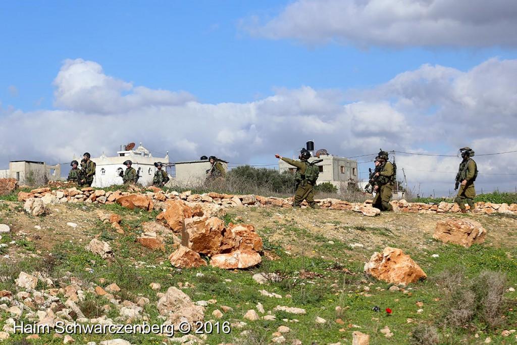 Nabi Saleh 15/01/2016 | IMG_7095