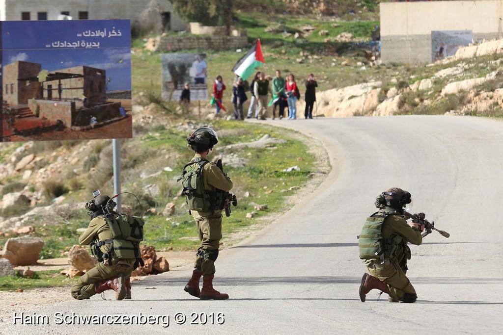 Nabi Saleh 15/01/2016 | IMG_7124