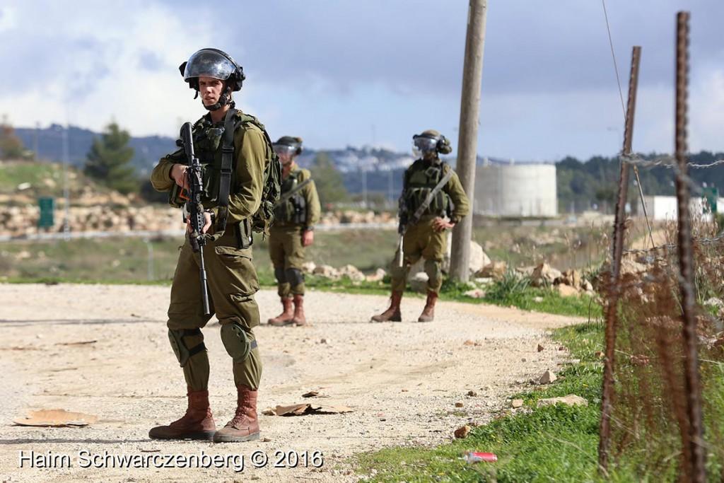 Nabi Saleh 15/01/2016 | IMG_7140