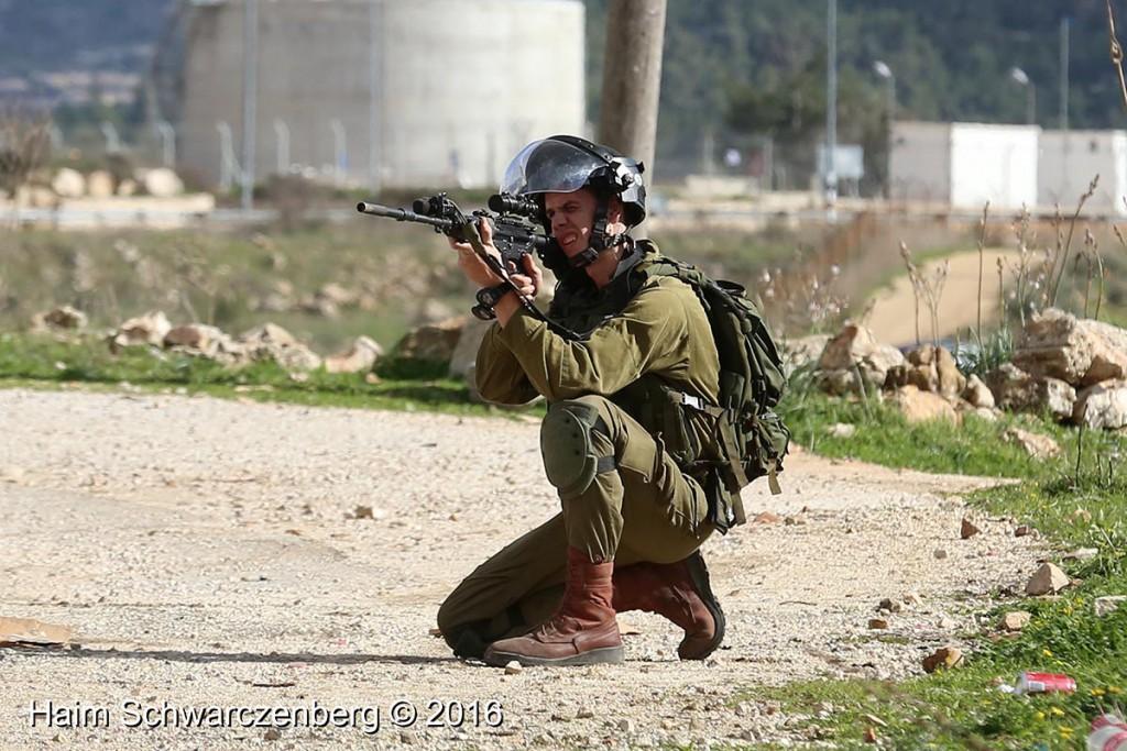 Nabi Saleh 15/01/2016 | IMG_7151