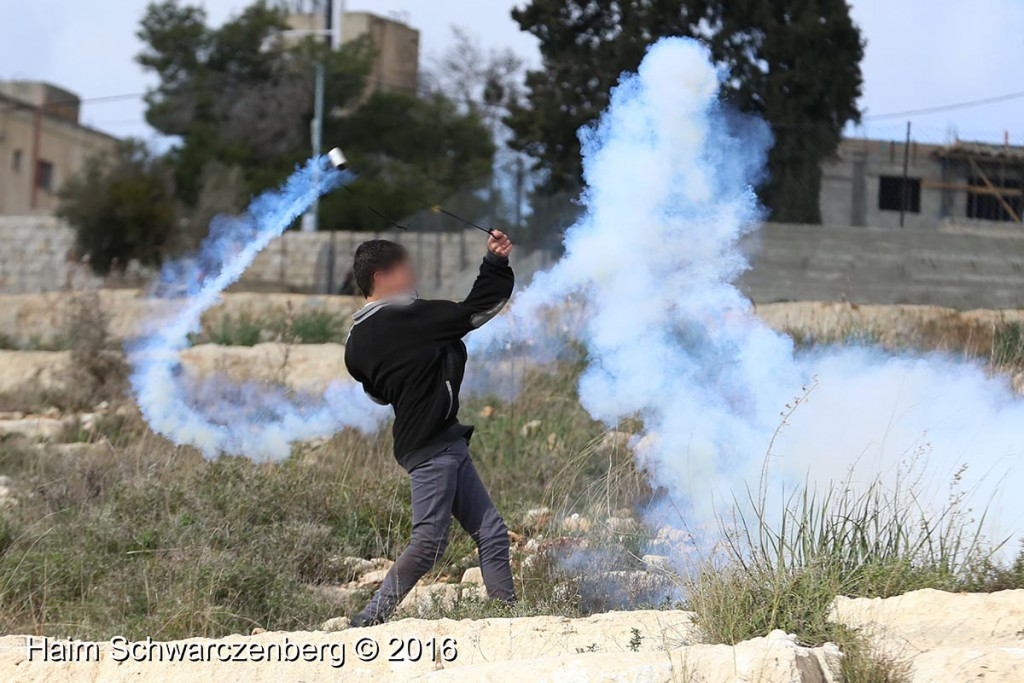Nabi Saleh 15/01/2016 | IMG_7182