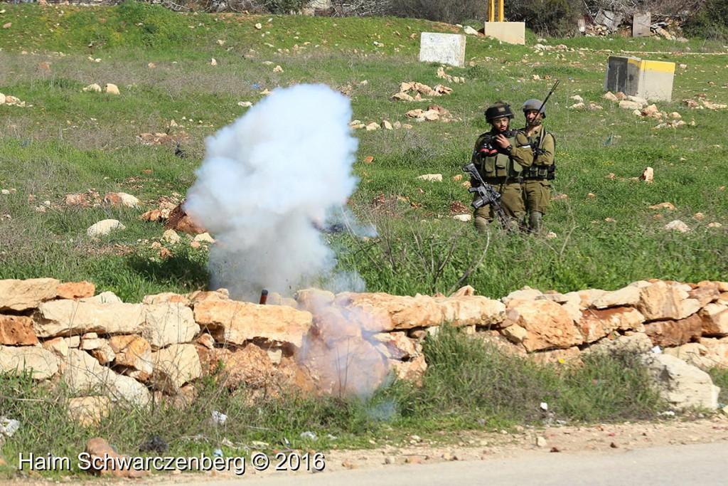 Nabi Saleh 22/01/2016 | IMG_7677