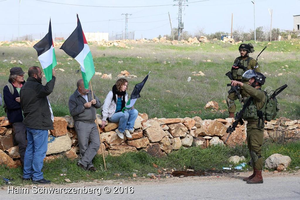 Nabi Saleh 22/01/2016 | IMG_7691