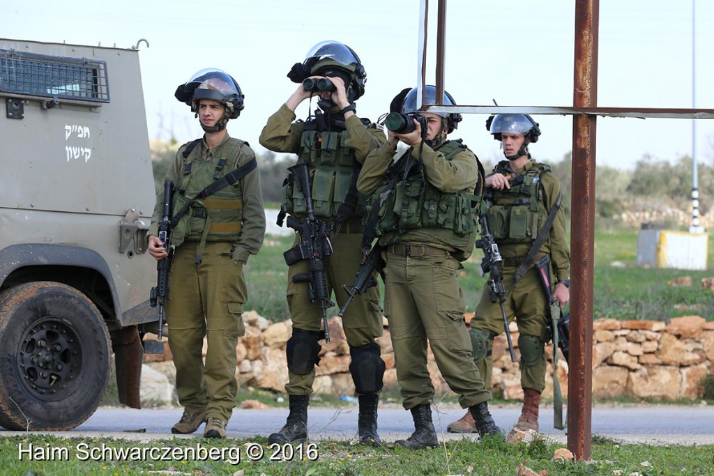 Nabi Saleh 22/01/2016 | IMG_7708