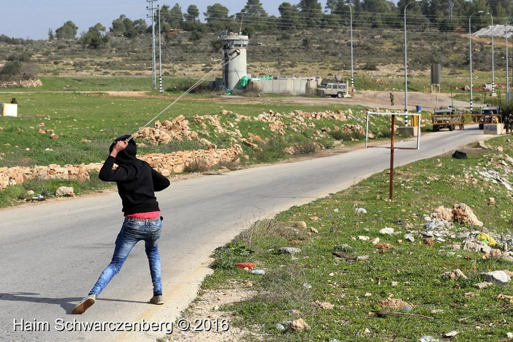 Nabi Saleh 22/01/2016 | IMG_7729