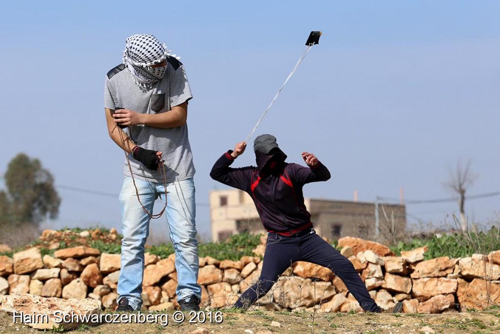 Nabi Saleh 22/01/2016 | IMG_7782
