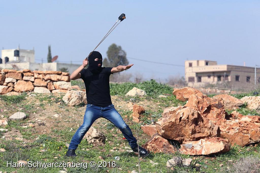 Nabi Saleh 22/01/2016 | IMG_7806