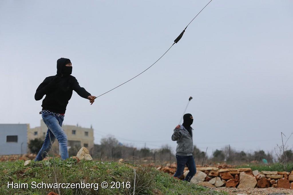 Nabi Saleh 29/01/2016 | IMG_8160