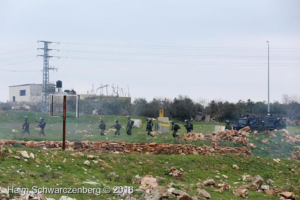 Nabi Saleh 29/01/2016 | IMG_8217