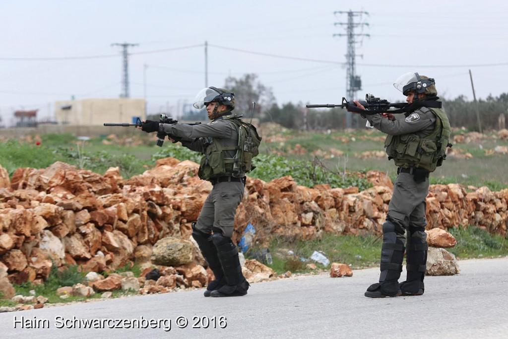 Nabi Saleh 29/01/2016 | IMG_8339
