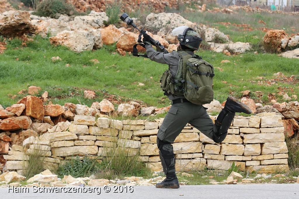 Nabi Saleh 29/01/2016 | IMG_8390