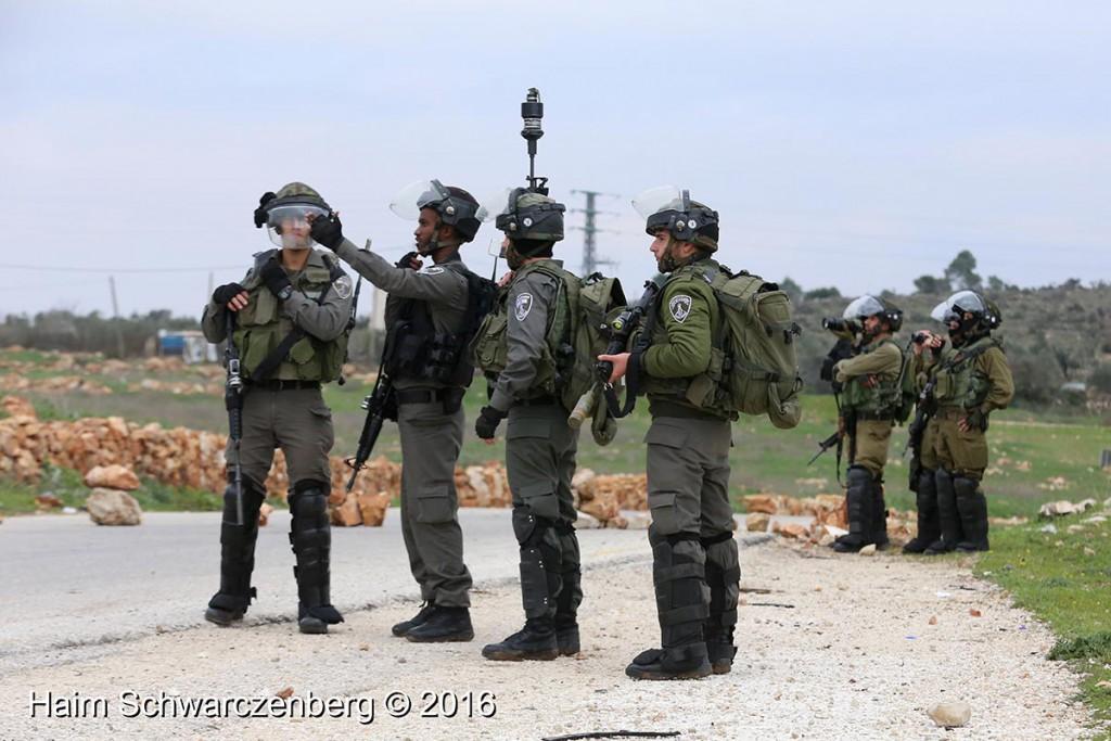 Nabi Saleh 29/01/2016 | IMG_8392