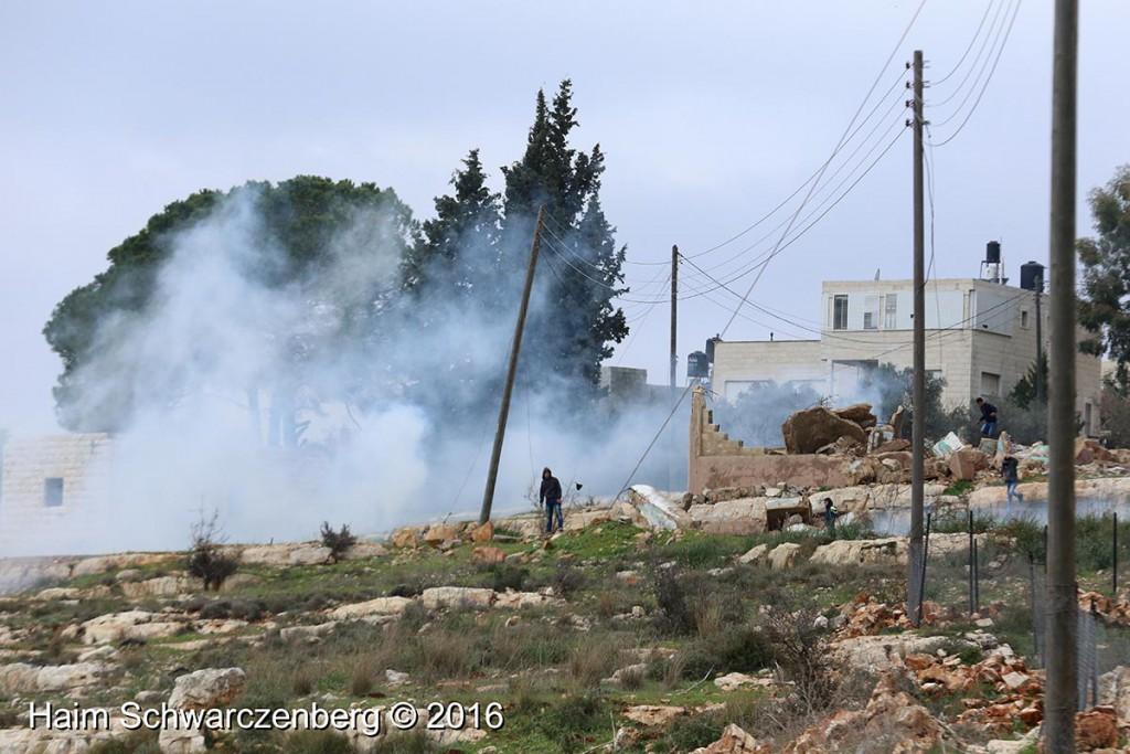 Nabi Saleh 29/01/2016 | IMG_8433