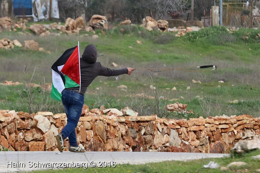 Nabi Saleh 29/01/2016 | IMG_8444