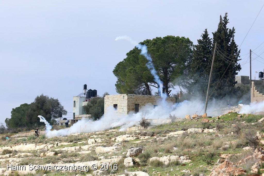 Nabi Saleh 29/01/2016 | IMG_8568