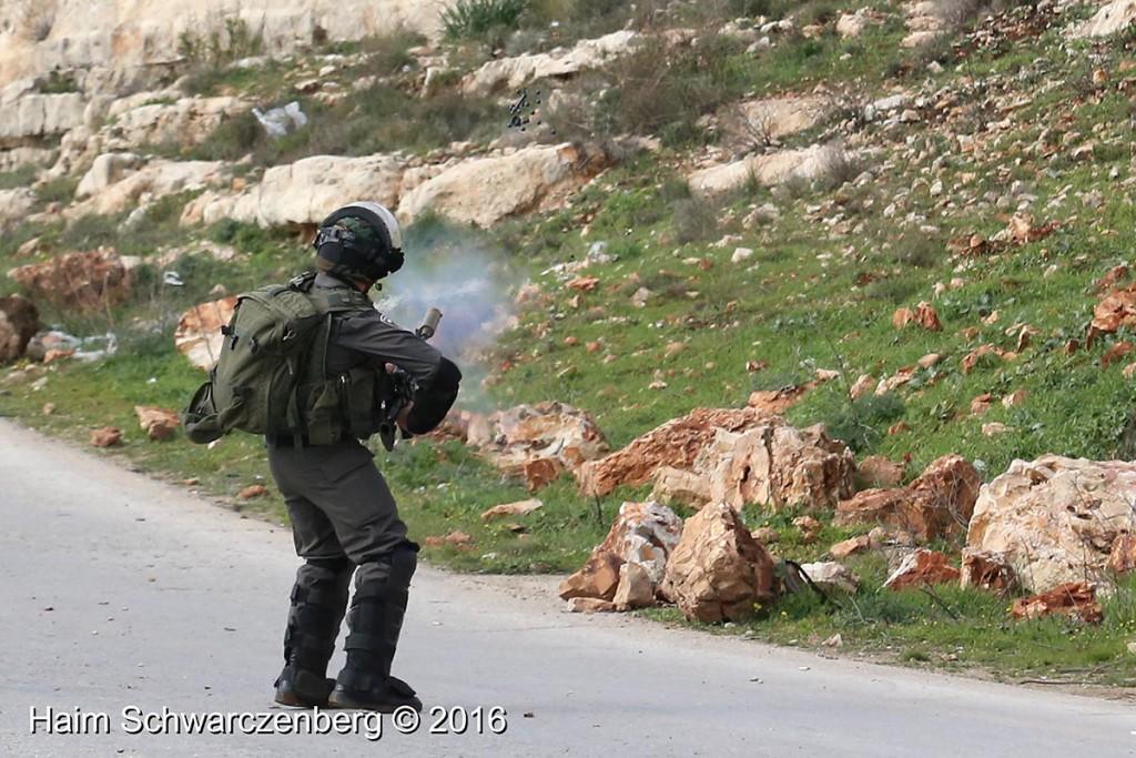 Nabi Saleh 29/01/2016 | IMG_8586