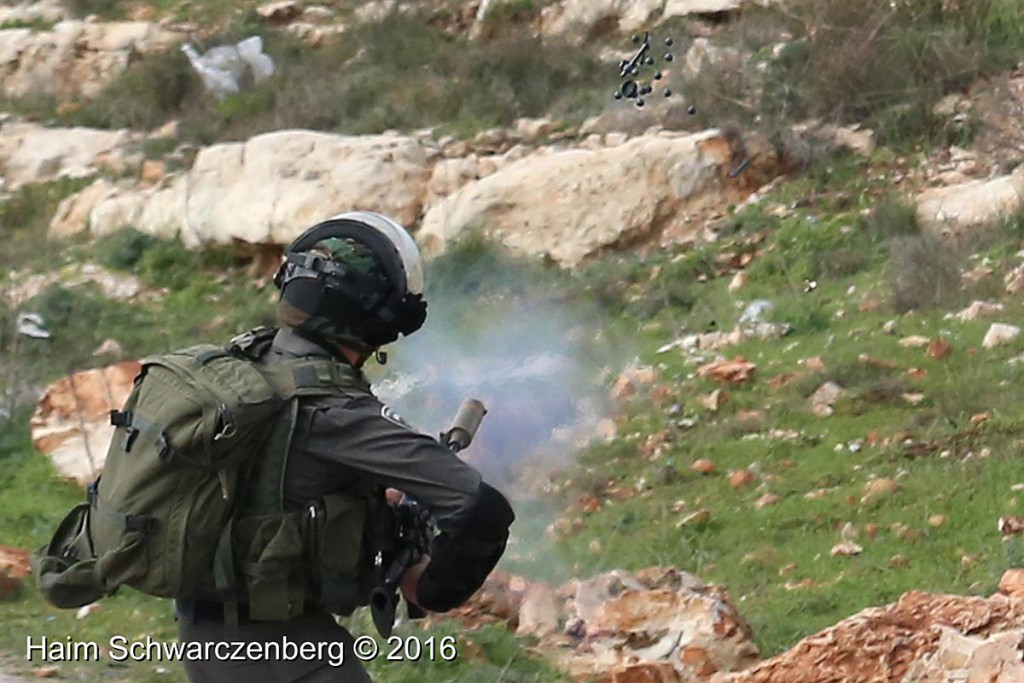 Nabi Saleh 29/01/2016 | IMG_8586-2